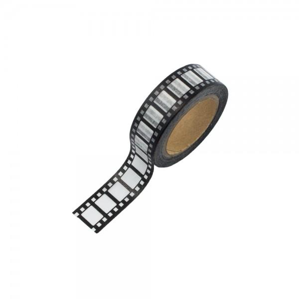 Washi Tape - Filmrolle