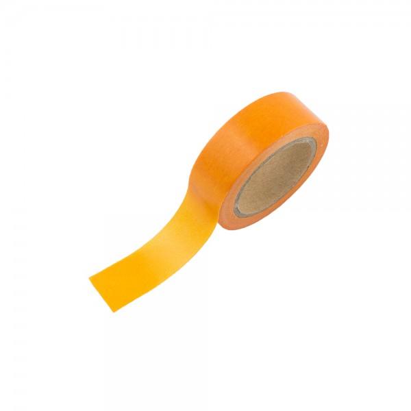 Washi Tape - Orange