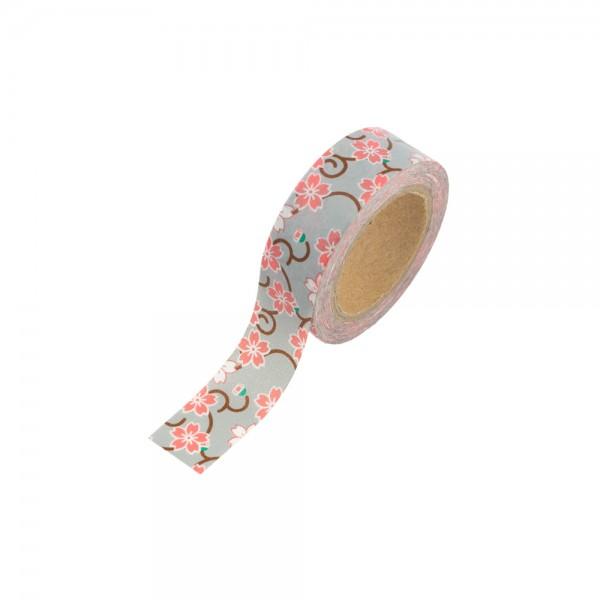 Washi Tape - Blumenranke