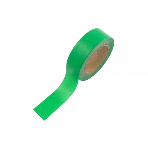 Washi Tape - Grün
