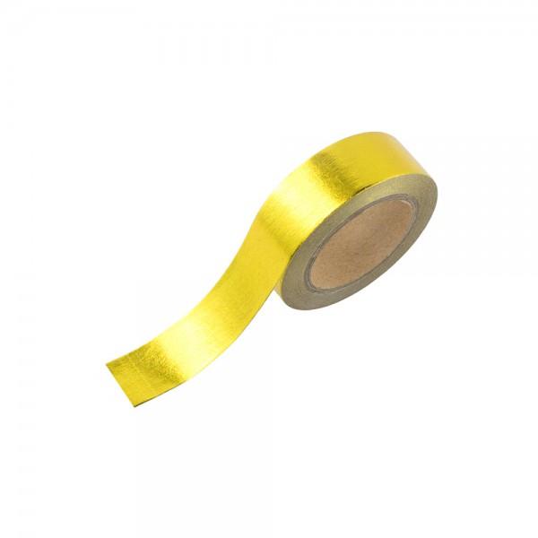 Washi Tape - Gold (glänzend)