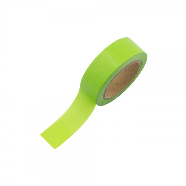 Washi Tape - Grasgrün