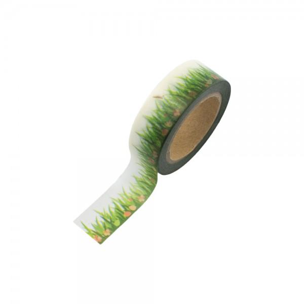 Washi Tape - Gras