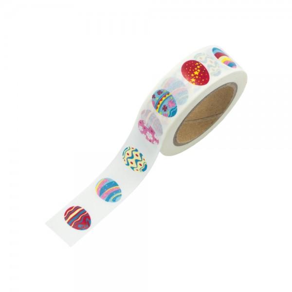 Washi Tape - Ostereier