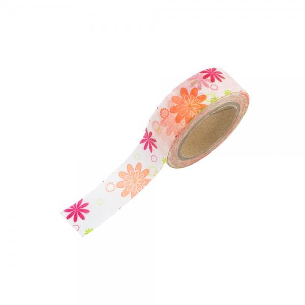 Washi Tape - Flower Power